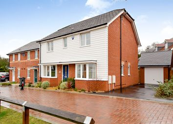 Thumbnail 4 bed detached house for sale in Viscount Square, Herne Bay