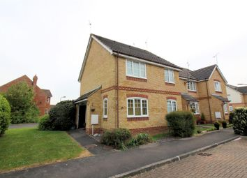 Thumbnail 1 bed property to rent in Carnation Way, Aylesbury
