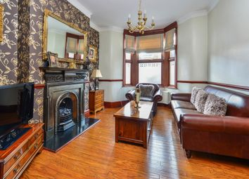 Thumbnail 3 bed terraced house for sale in Gillespie Road, London