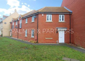 Thumbnail 3 bed terraced house for sale in Cater Walk, Mile End, Colchester