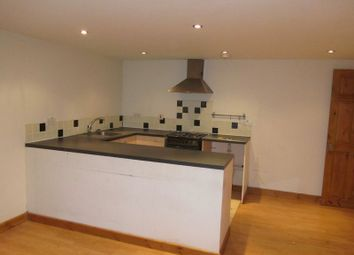 Thumbnail 1 bed flat to rent in Central Avenue, Paignton