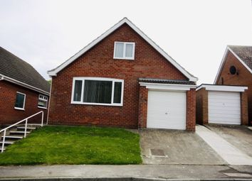Thumbnail 2 bed bungalow to rent in Rosecroft Avenue, Loftus, Saltburn-By-The-Sea