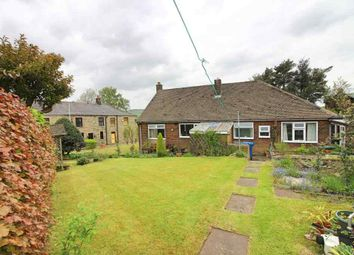 Thumbnail 3 bed detached bungalow for sale in Esk Avenue, Edenfield, Ramsbottom, Bury