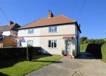 Thumbnail 3 bed semi-detached house to rent in Carters Lane, Epping Green, Epping