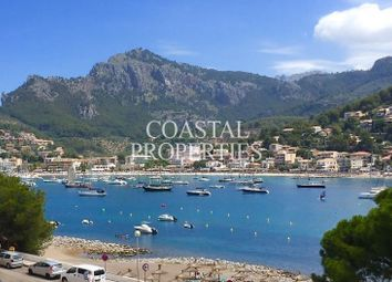 Thumbnail 4 bed villa for sale in Port Soller, Sóller, Majorca, Balearic Islands, Spain