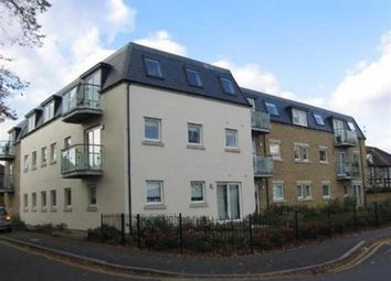 Thumbnail 2 bed flat to rent in Mornington Road, Woodford Green