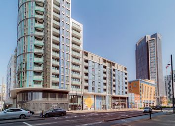 Thumbnail 1 bed flat for sale in Apollo Court, Stratford