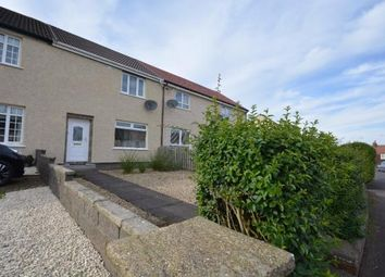 Thumbnail 2 bed terraced house for sale in Fail Avenue, Tarbolton