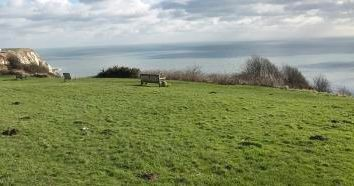 Thumbnail Property for sale in Old Dover Road, Capel-Le-Ferne, Folkestone