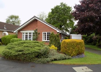 Thumbnail 3 bed bungalow for sale in Kensington Drive, Sutton Coldfield, West Midlands, .