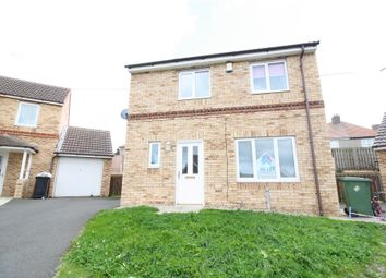 Thumbnail 3 bed detached house to rent in Vincent Court, Wheatley Hill