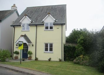 Thumbnail 3 bed detached house for sale in Cooperage Gardens, Trewoon, St. Austell