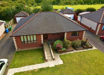 Thumbnail 4 bed bungalow for sale in Dean Acres, Comrie, Dunfermline, Fife