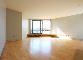 Thumbnail 1 bed flat to rent in Hawley Crescent, Camden Town, London