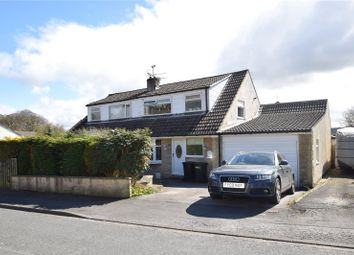 Thumbnail 4 bed semi-detached house for sale in Providence Crescent, Oakworth, Keighley