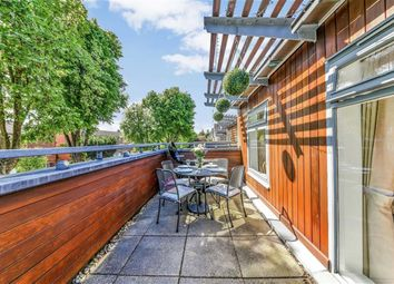 Thumbnail 2 bed flat for sale in York Road, Sutton