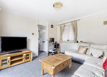 Thumbnail End terrace house to rent in Eldrick Court, Feltham