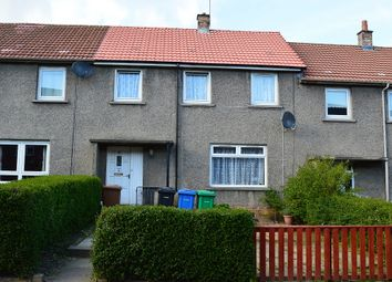 Thumbnail 3 bedroom terraced house for sale in Cairnwell Place, Kirkcaldy