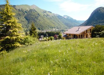Thumbnail Land for sale in 1766 E Route Des Grandes Alpes, Morzine, 74110, France