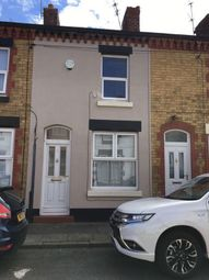 Thumbnail 2 bedroom terraced house to rent in Gorst Street, Liverpool