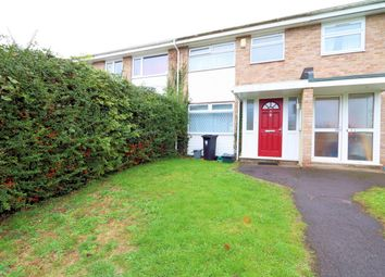 Thumbnail 3 bed terraced house to rent in Eastbury Close, Thornbury, Bristol