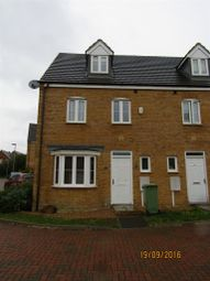 Thumbnail Property to rent in Oberon Way, Oxley Park, Milton Keynes