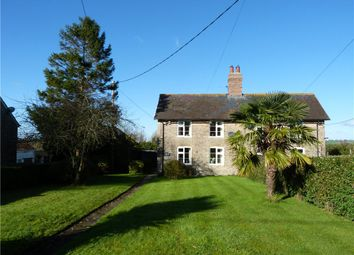 Thumbnail 3 bedroom semi-detached house to rent in Chetnole Road, Leigh, Sherborne, Dorset