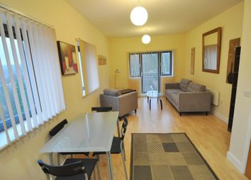 Thumbnail 2 bed flat for sale in Cunliffe Road, Bradford
