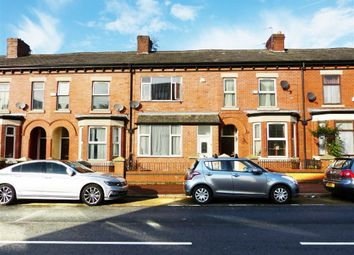 Thumbnail 3 bedroom terraced house for sale in North Road, Clayton, Manchester