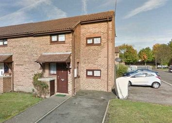 Thumbnail 2 bed end terrace house for sale in Newcourt, Cowley, Uxbridge