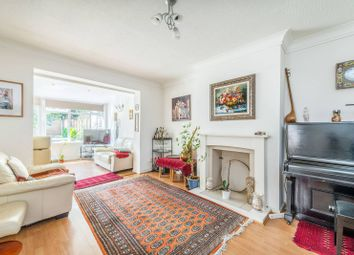 Thumbnail 3 bed semi-detached house for sale in Shelson Avenue, Feltham