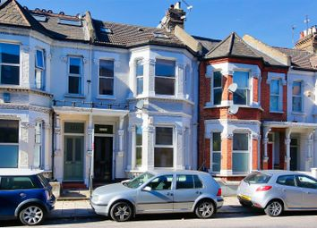 Thumbnail 3 bed flat for sale in Elspeth Road, London