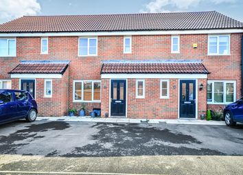 3 bed terraced house for sale in Mustang Close, Hucknall, Nottingham NG15