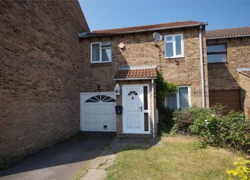 Thumbnail 2 bed terraced house for sale in The Delph, Lower Earley, Reading, Berkshire
