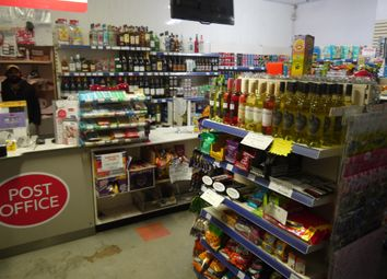 Thumbnail Retail premises for sale in Post Offices LN4, Branston, Lincolnshire