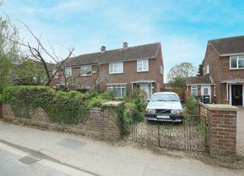Summerleaze Road, Maidenhead SL6. 3 bed semi-detached house for sale