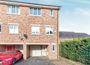 Thumbnail 3 bed semi-detached house for sale in Richards Field, Chineham, Basingstoke