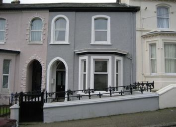 Thumbnail 4 bed terraced house to rent in Douglas, Isle Of Man