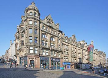 Thumbnail 2 bed flat for sale in 15 Royal Mile Mansions, 50 North Bridge, Edinburgh