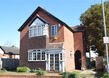 4 bed detached house for sale in Easthampstead Road, Wokingham, Berkshire RG40