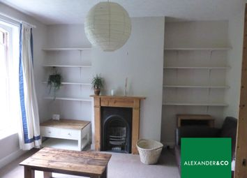 Thumbnail 1 bed flat to rent in Harford Manor Close, Norwich