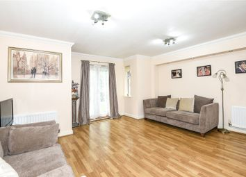 Thumbnail 2 bedroom flat for sale in Eltham Lodge, 9A Apsley Close, Harrow, Middlesex