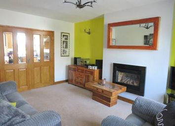 Thumbnail 2 bed terraced house for sale in Comely Bank, Aspatria, Wigton