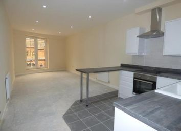Thumbnail 1 bedroom flat for sale in St Peters Churchyard, Derby