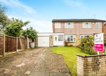 Thumbnail 3 bed semi-detached house for sale in Sandpiper Close, Wirral