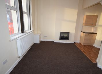 Thumbnail 1 bed flat to rent in Salthouse Road, Barrow-In-Furness, Cumbria