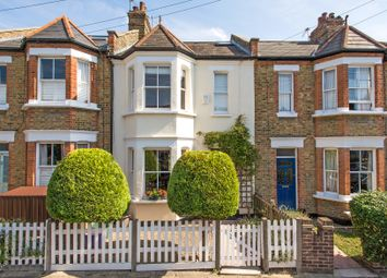 Thumbnail 3 bed terraced house for sale in Tolverne Road, London