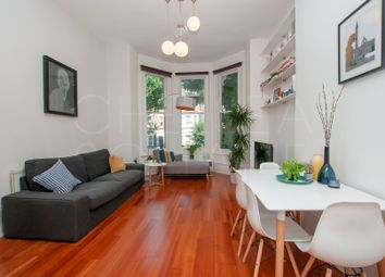 Thumbnail 2 bed flat to rent in Fordwych Road, Kilburn