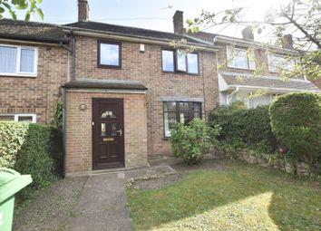 3 bed terraced house for sale in Rose Ash Lane, Arnold, Nottingham NG5