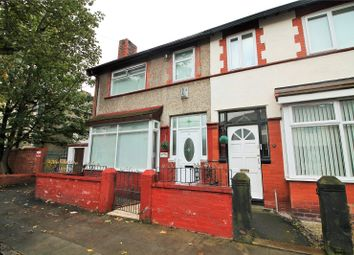Thumbnail 4 bed property for sale in Caldy Road, Aintree, Liverpool